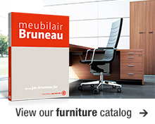 Office furniture catalog Bruneau