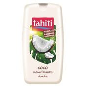 Gel douche Tahiti Coco - 250 ml