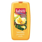 Gel douche Tahiti Vanille - 250 ml