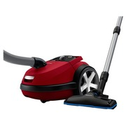 Philips Performer Silent FC8781 - aspirateur - traineau - rouge vif