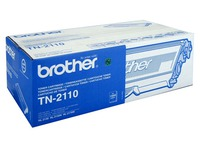 Toner Brother TN2110 noire