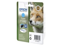 Cartridge Epson T1282 Zyan