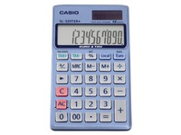 Calculatrice de poche Casio SL 320TER+