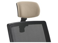 Head support beige for chair Bruneau Activ'