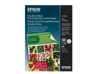 Epson Double-Sided Photo Quality Inkjet Paper - Fotopapier - 50 Blatt