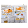 Rectangular canteen table Brazil