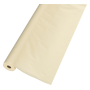 Non-woven tablecloths Duni champagne 1,20 x 25 m