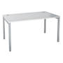 Straight desk Squadra W 160 cm