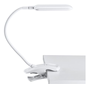 LED lamp Mikka with clamp